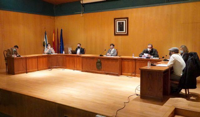 El Ayuntamiento destinará medio millón en atención social y apoyo frente al COVID - 2, Foto 2
