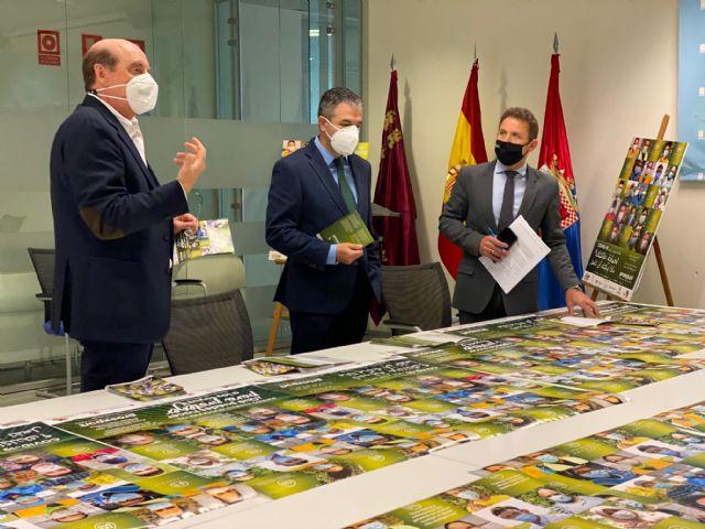Torre Pacheco se suma a la campaña de Proexport para prevenir la COVID en el sector agrícola - 1, Foto 1