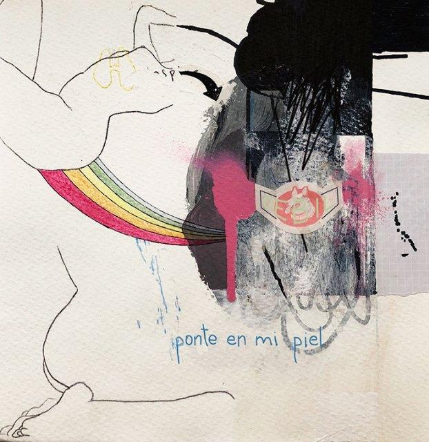 Miotonía presenta Ponte en mi Piel. Ya en Plataformas Digitales - 2, Foto 2