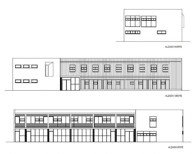 En marcha la redacción del proyecto para crear un centro social intergeneracional en Las Torres de Cotillas - 1, Foto 1