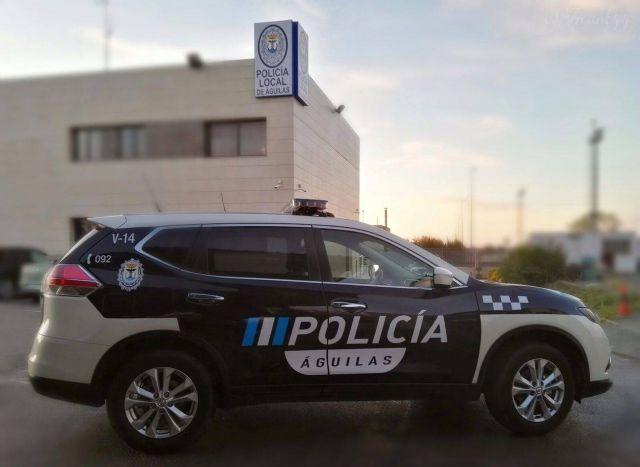 Amplio dispositivo de seguridad policial para evitar infracciones durante el Carnaval - 1, Foto 1