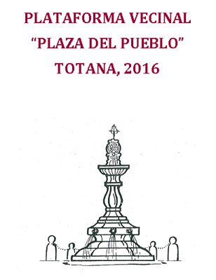 "The Neighborhood Platform ""People's Square"" presents a popular initiative to invite King Felipe VI to Totana, Foto 3"