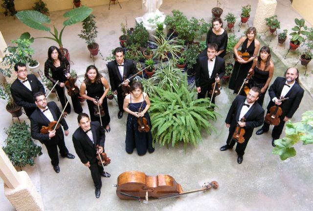 El Auditorio regional rinde homenaje al Quijote con Il Concerto Accademico y la obra del compositor murciano Moreno Buendía - 1, Foto 1