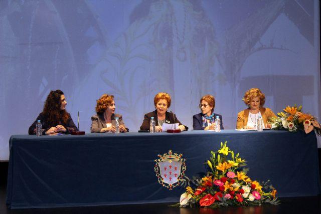Alcantarilla acoge la XXV Asamblea de la Federación de Viudas de la Región de Murcia, sus bodas de plata - 5, Foto 5