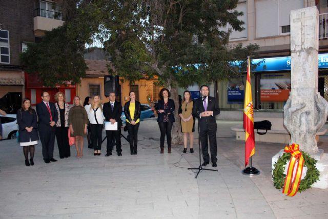Alcantarilla acoge el acto conmemorativo del Día Europeo de las Víctimas del Terrorismo - 4, Foto 4