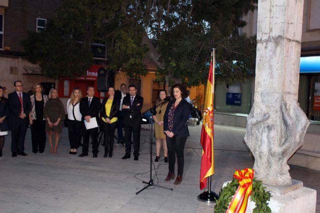 Alcantarilla acoge el acto conmemorativo del Día Europeo de las Víctimas del Terrorismo - 5, Foto 5