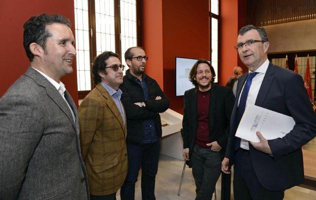 Las vanguardias se darán cita en la Cárcel Vieja como un centro cultural y de ocio abierto en el corazón de la ciudad - 2, Foto 2