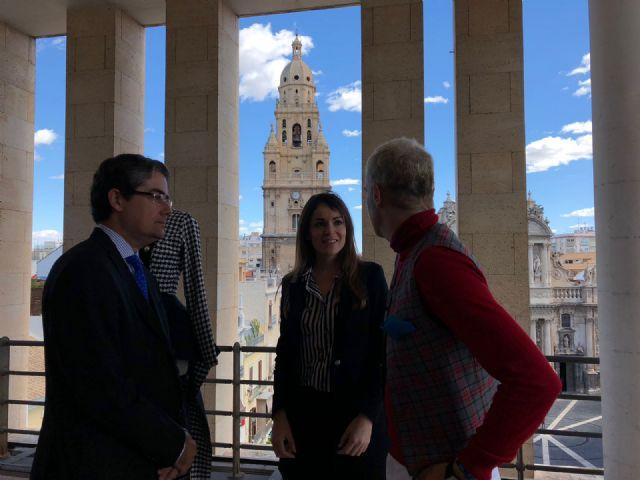 Murcia dará la 'Bienvenida de Primavera' con moda, música y diseño de los creadores emergentes del municipio - 1, Foto 1