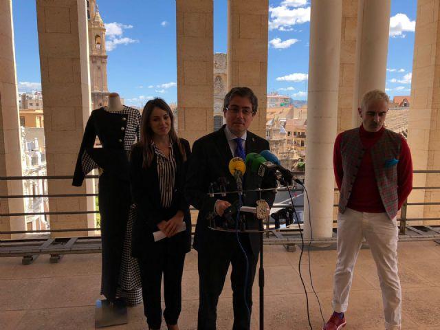 Murcia dará la 'Bienvenida de Primavera' con moda, música y diseño de los creadores emergentes del municipio - 2, Foto 2