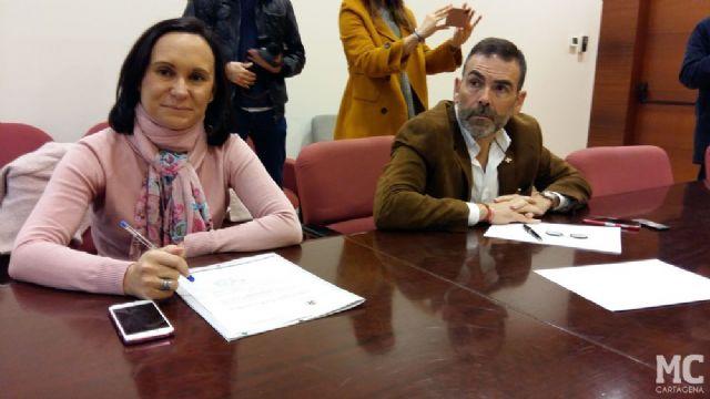 Castejón veta a MC y CTSSP en la presidencia de la Comisión sobre el servicio de aguas para entorpecer la labor de investigación - 1, Foto 1