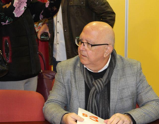 Manuel Padín es designado presidente de la Comisión de Investigación sobre el servicio de aguas - 1, Foto 1
