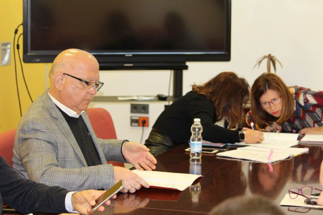 Manuel Padín es designado presidente de la Comisión de Investigación sobre el servicio de aguas - 2, Foto 2