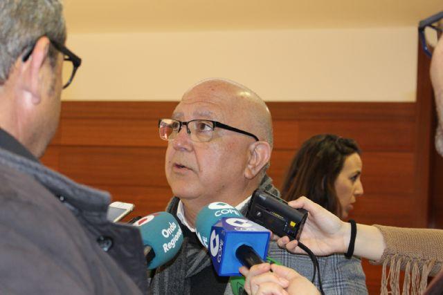 Manuel Padín es designado presidente de la Comisión de Investigación sobre el servicio de aguas - 3, Foto 3