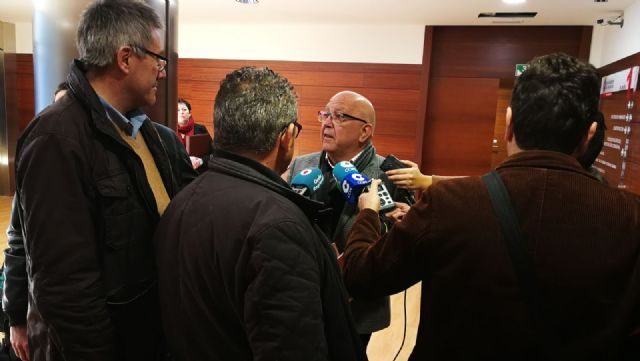 Manuel Padín es designado presidente de la Comisión de Investigación sobre el servicio de aguas - 4, Foto 4