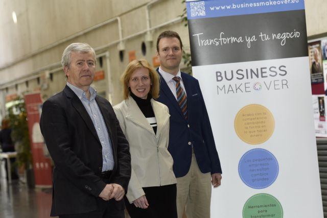 Bussinnes Makeover, la nueva plataforma online para innovar en el modelo de negocio - 1, Foto 1