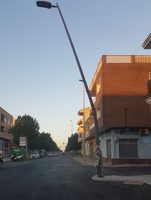VOX denuncia la incompetencia del ayuntamiento en relación a las obras que se están llevando a cabo en el Municipio - 1, Foto 1