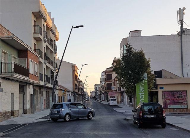 VOX denuncia la incompetencia del ayuntamiento en relación a las obras que se están llevando a cabo en el Municipio - 2, Foto 2