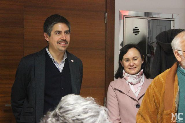 Ante la traición de PP y PSOE, MC y CTSSP reclamarán que se respete el acuerdo del Pleno sobre la llegada del AVE - 2, Foto 2