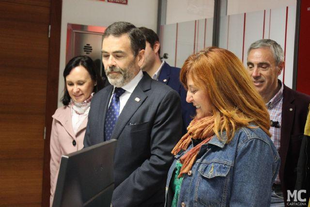 Ante la traición de PP y PSOE, MC y CTSSP reclamarán que se respete el acuerdo del Pleno sobre la llegada del AVE - 3, Foto 3