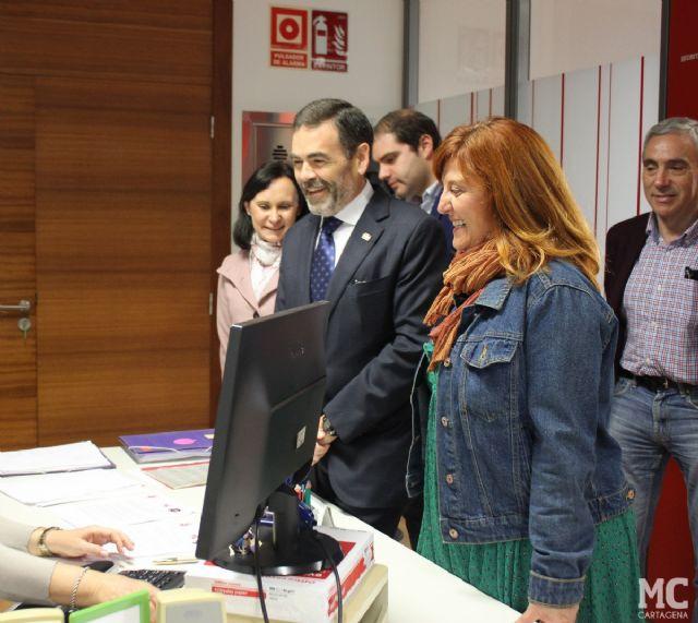 Ante la traición de PP y PSOE, MC y CTSSP reclamarán que se respete el acuerdo del Pleno sobre la llegada del AVE - 4, Foto 4