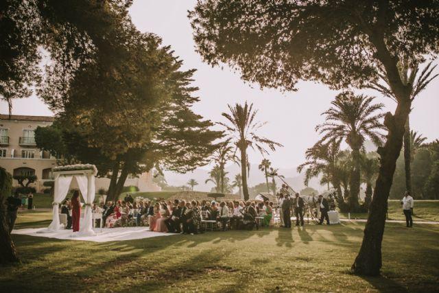 Una boda, infinitas posibilidades - 3, Foto 3