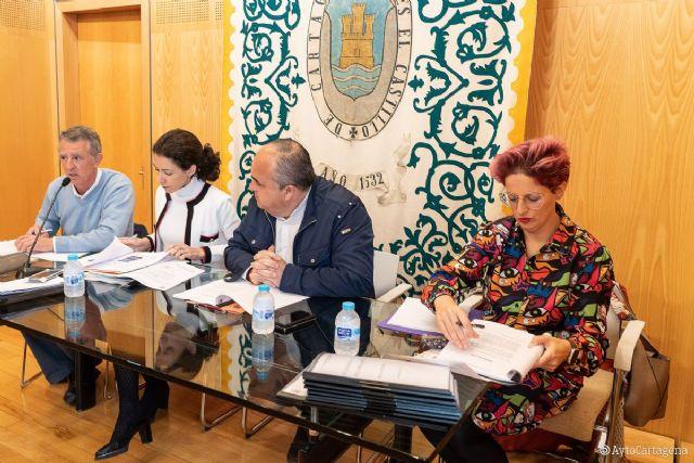 La Junta de Venta Ambulante acuerda el calendario de adjudicación de 269 vacantes de los mercadillos municipales - 1, Foto 1