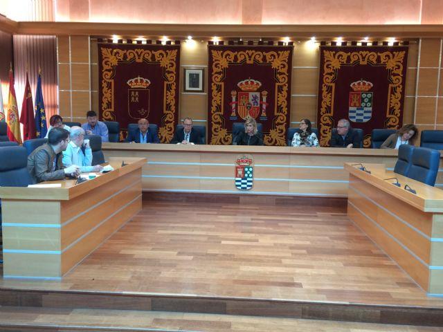 La Junta de Gobierno Local de Molina de Segura aprueba las bases generales para los procesos selectivos de plazas de agente de la Policía Local - 1, Foto 1