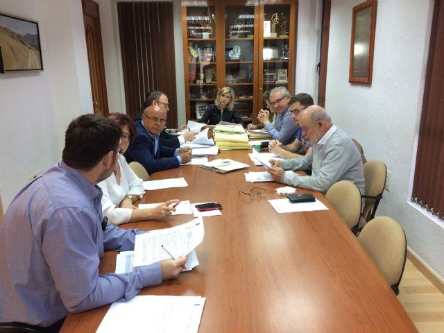 La Junta de Gobierno Local de Molina de Segura aprueba las bases generales para los procesos selectivos de plazas de agente de la Policía Local - 2, Foto 2