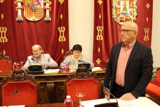 Ciudadanos reclamará en el próximo Pleno que el Gobierno promueva un debate público sobre el proyecto de El Gorguel - 1, Foto 1