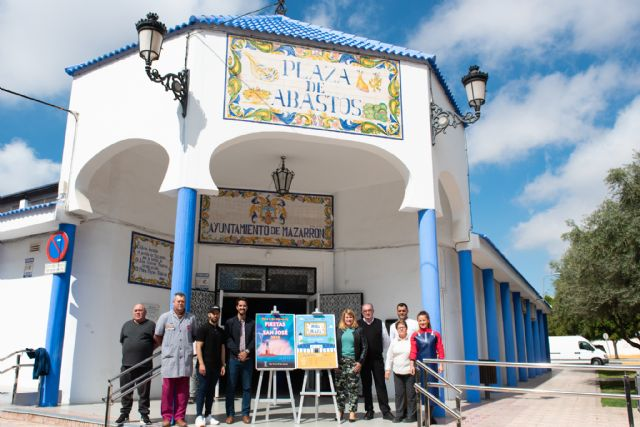 Puerto de Mazarrón proyectará una amplia oferta de ocio durante las fiestas de San José - 1, Foto 1