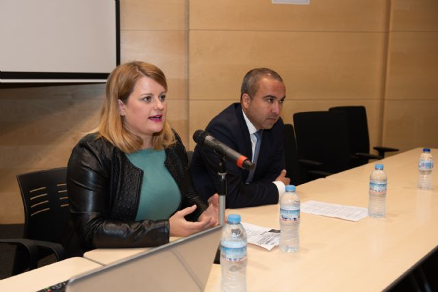 Mazarrón acoge una jornada técnica dedicada al control de plagas en la agricultura, Foto 1