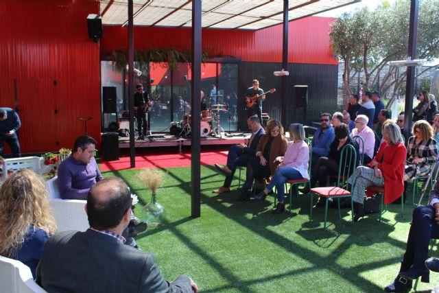 Alcantarilla diez días de todo un festival musical - 2, Foto 2