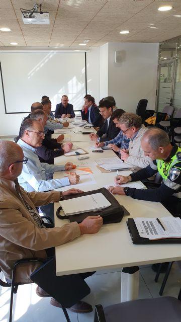 El Ayuntamiento de Molina de Segura pone en marcha nuevas medidas de prevención frente al COVID-19 en el municipio - 1, Foto 1