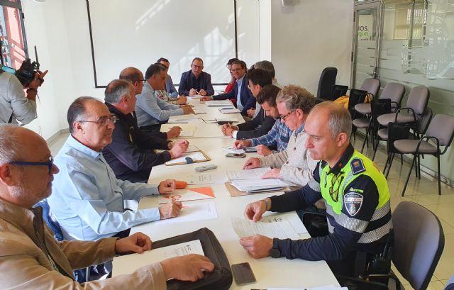 El Ayuntamiento de Molina de Segura pone en marcha nuevas medidas de prevención frente al COVID-19 en el municipio - 2, Foto 2