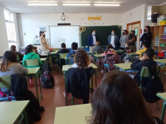 Los Alcázares recoge en el documental La Racha las vivencias de las familias de tradición pesquera del municipio - 2, Foto 2