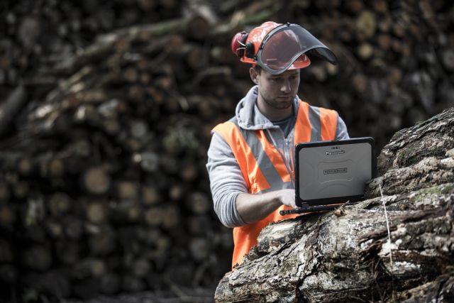 Solución fiable para gestionar las operaciones forestales - 1, Foto 1