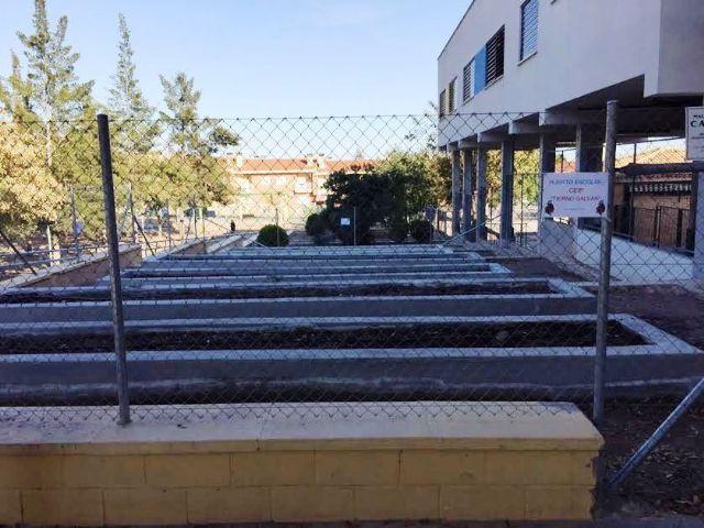 Se aprueba iniciar el procedimiento de contratación para la rehabilitación del área de juegos infantiles del parque municipal Marcos Ortiz, Foto 2