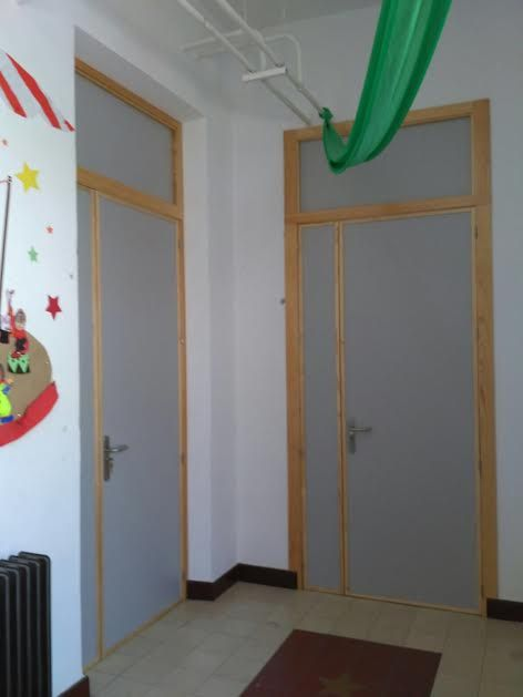 Se aprueba iniciar el procedimiento de contratación para la rehabilitación del área de juegos infantiles del parque municipal Marcos Ortiz, Foto 3