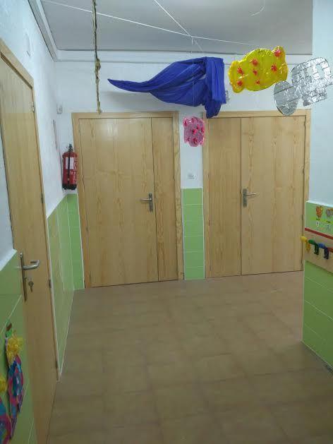 Se aprueba iniciar el procedimiento de contratación para la rehabilitación del área de juegos infantiles del parque municipal Marcos Ortiz, Foto 4