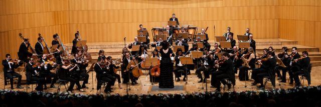 La Orquesta Sinfónica de la Región invita al público a participar en la programación de sus conciertos de bandas sonoras de cine - 1, Foto 1