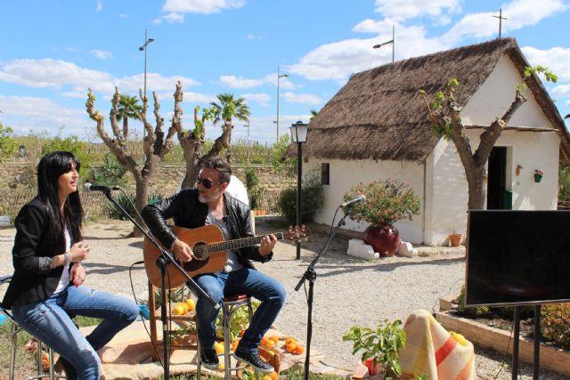 Conciertos y actuaciones musicales para las Fiestas de Mayo de Alcantarilla 2018 - 5, Foto 5
