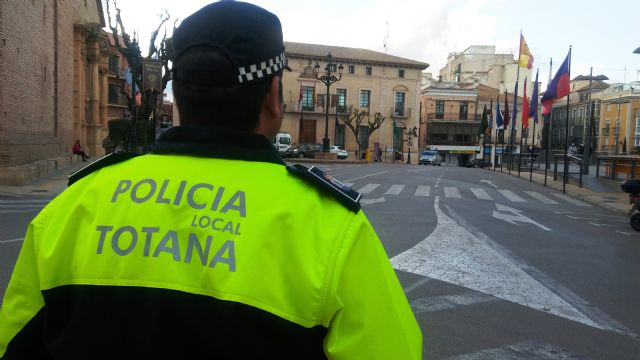 The Local Police offers a series of recommendations to pedestrians and drivers for the days of Holy Week 2019 - 1