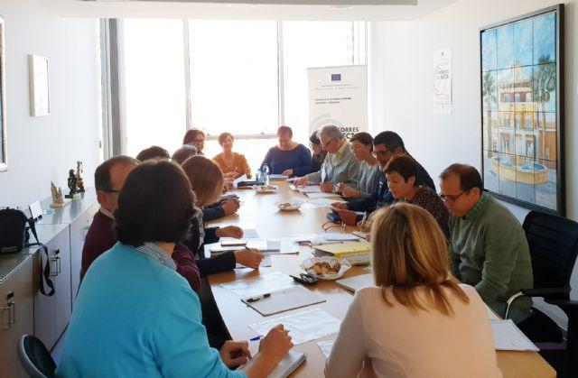El Ayuntamiento se pone manos a la obra para ejecutar los proyectos elegidos en los presupuestos participativos - 2, Foto 2