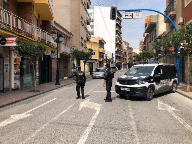 Más controles y seguridad en Archena frente al COVID-19 - 2, Foto 2