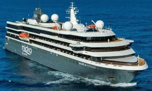 Hamilton y Cía gestiona los cruceros de Mystic Cruises en sus operaciones en las Islas Canarias - 1, Foto 1