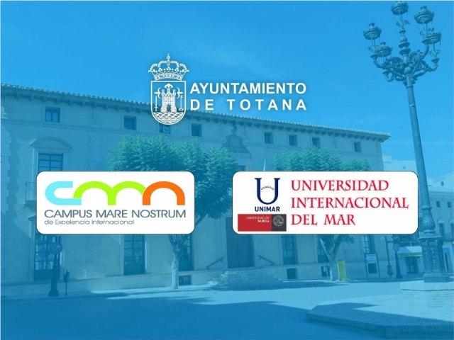 [Totana acogerá tras el verano un curso de la Universidad Internacional del Mar de la UMU sobre la Arqueología aplicada a la Didáctica en las aulas