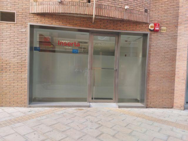 Inserta Empleo abre oficina en el centro de Murcia - 1, Foto 1
