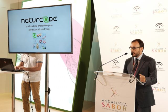 La startup Naturcode para el etiquetado inteligente de productos agroalimentarios cierra su primera ronda de financiación con una aportación total de 90.000 euros - 2, Foto 2