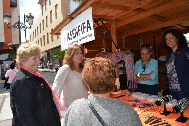 Asenfinfa celebra el Día Internacional de la Fibromialgia - 1, Foto 1