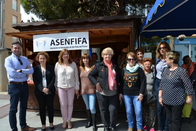 Asenfinfa celebra el Día Internacional de la Fibromialgia - 2, Foto 2